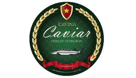 Cavina Caviar
